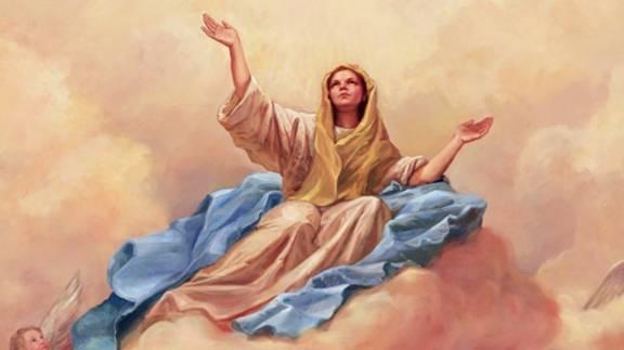 Bài giảng Lễ Đức Mẹ Hồn Xác Lên Trời - Năm...
