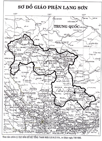 Bản đồ GPLS