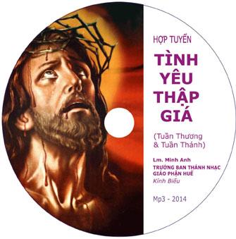 Album Tuần Thánh, tuần thương